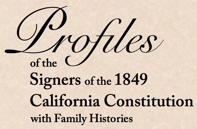 California Historical Scavenger Hunt