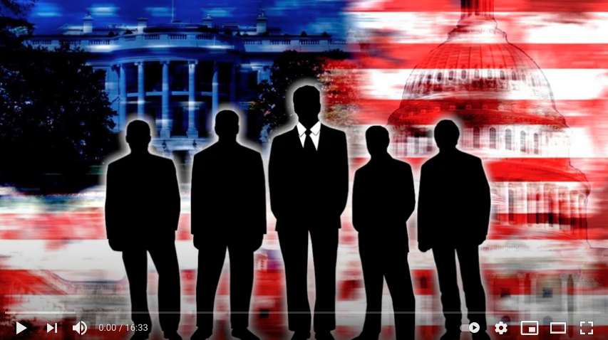 The Biggest Identity Theft of All Time: Common Law and the American States Assembly