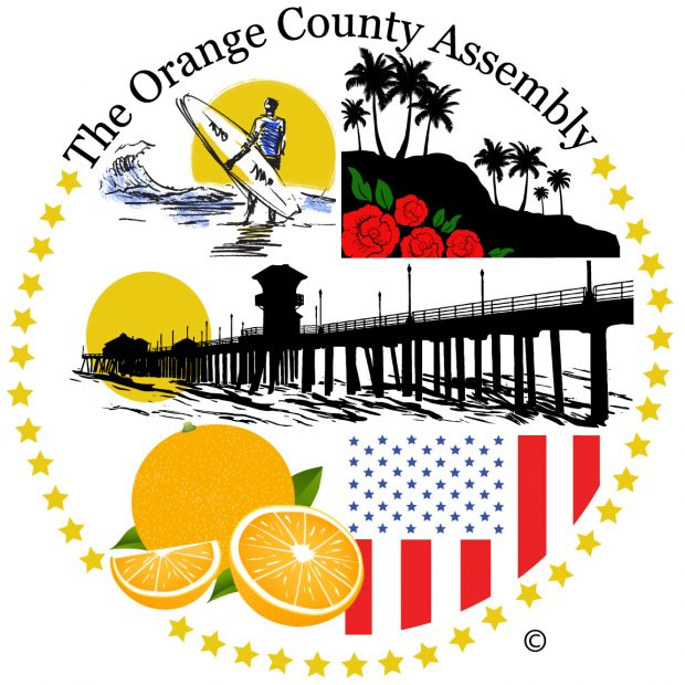 OC Assembly Meeting every Thursday at 6:30pm Zoom